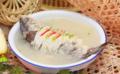月子食谱分享:参须鲈鱼汤