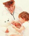 父母们给小宝宝退烧的六个方法