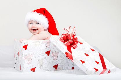 3款圣诞节亲子游戏让你乐翻天