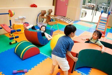 宝宝入园不适应的十大策略