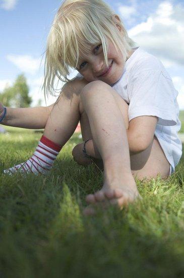 决定孩子命运的七个好习惯
