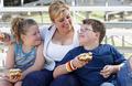 五大策略全面预防儿童肥胖