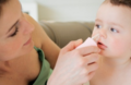 物理疗法让宝宝缓解流鼻涕!