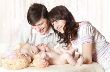 孩子的学习需要家长的互动
