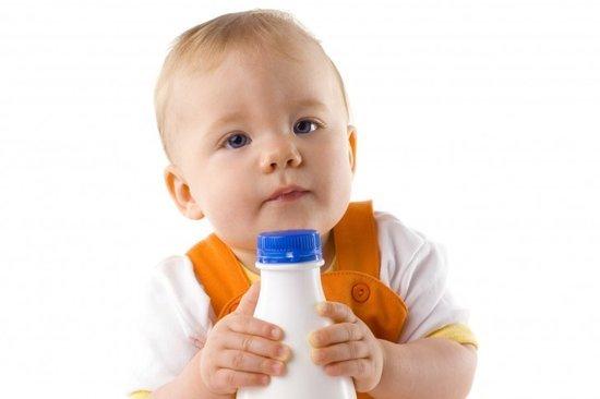 奶粉冲调过浓会伤宝宝健康