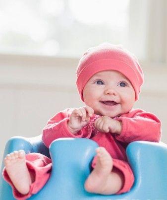 早教分年龄不同阶段的早教方式