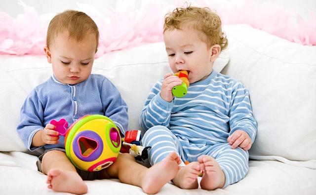 帮助宝宝从玩具迷恋中走出来