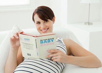 准妈妈看书应该要注意什么