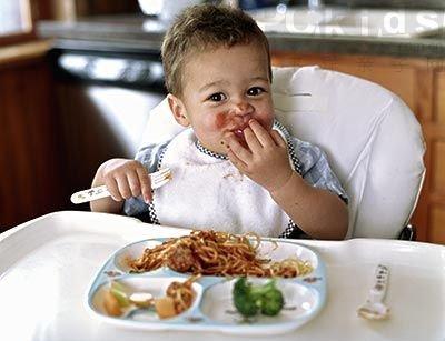 9种食物最难消化宝宝别多吃
