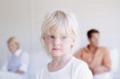 解析单亲家庭子女的教育策略