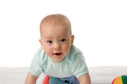 抓住9大敏感期 让宝宝更聪明!