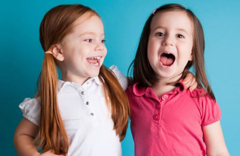 儿童情商教育存在的3个误区
