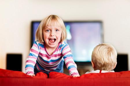 常看电视的孩子家长怎么应付?
