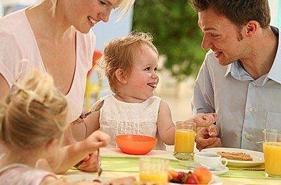 为2-3岁宝宝打造营养食谱