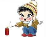 第24期 崔民彦 王琳:预防护理儿童过年烧烫伤