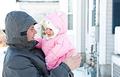 五种对策防治冬季宝宝感冒