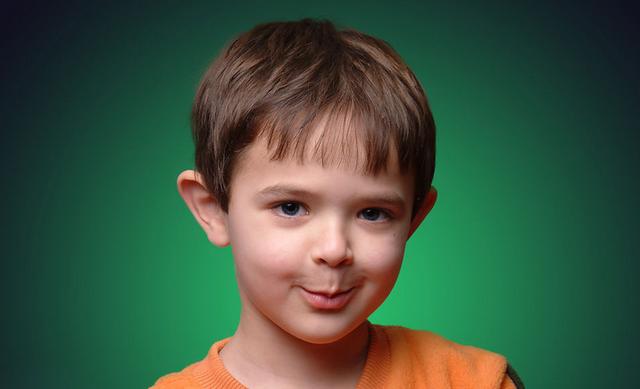 6种教育 最容易毁掉男孩的未来