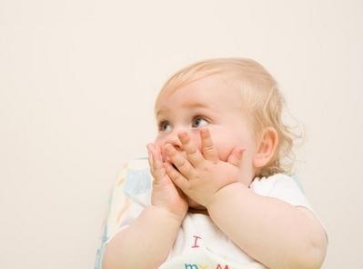 换种吃法儿 宝宝便秘可治愈