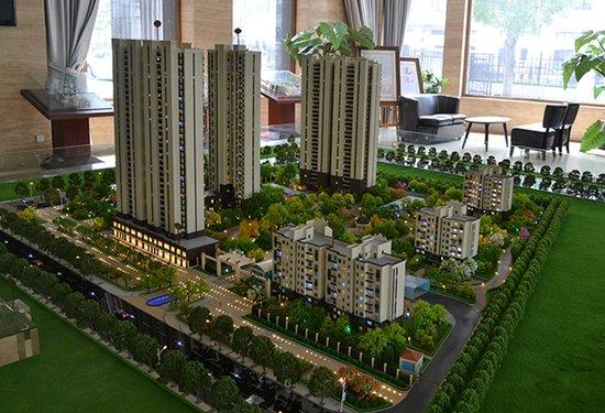 ·朗_亢龙·朗峯——高端科技智能住宅