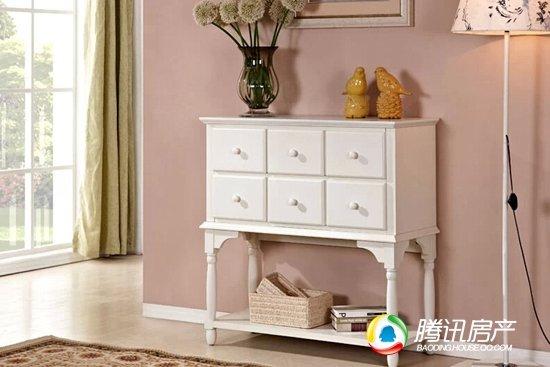 欧美板式家具板式家具书架图片12