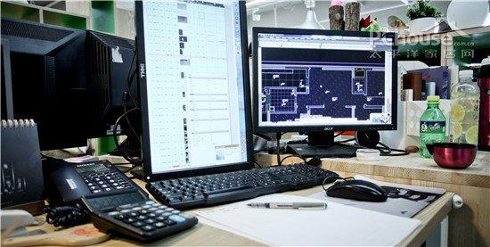 解放大脑 挥洒创意的设计师办公室图片