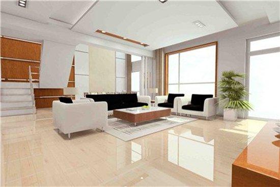 地板瓷砖如何清洗 地板瓷砖清洁注意事项