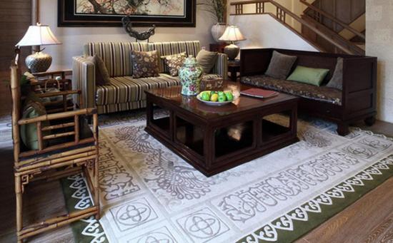 客厅装修细节 教你避免空间浪费