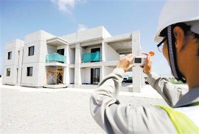 未来雄安新区百分之八九十都将是装配式建筑?