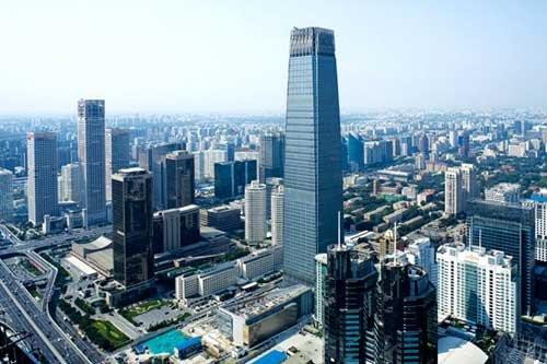 15家龙头房企6月销售额增五成 楼市下行分化加剧