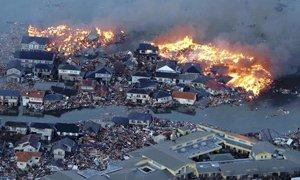 幸存者追忆日本阪神大地震 留学生失踪废墟