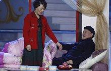辽宁卫视2011春节联欢晚会视频精选