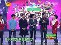《快乐大本营》TVB群星火爆开场舞