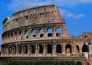 耶鲁大学:罗马建筑