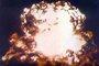 大漠惊雷震天响  中国第一颗原子弹