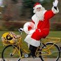 视频:美国军方追踪圣诞老人出新招
