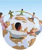 全球人口增长问题