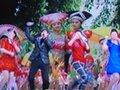 解晓东蔡国庆 《拍拍拍》 (2010)