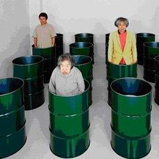 上海国际当代艺术展ShContemporary参展艺术作品