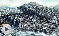 大自然的浩劫 终极灾难地震