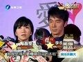 视频:陶晶莹李李仁不惧小三 盼Selina接广播棒