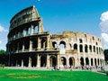 古罗马圆形斗兽场 诞生勇士与奇迹的地方