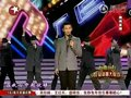 视频:东方卫视春晚 黄晓明帅气献唱《上海滩》