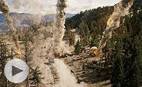 科学家解读地震频发 末日预言是否属实