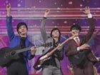 方大同、李健、萧敬腾 新势力歌组合(央视春晚)