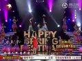 视频:东方卫视春晚 华谊群星民歌大联唱