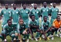 非洲雄鹰:尼日利亚