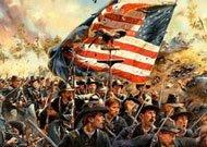 耶鲁大学:美国内战与重建