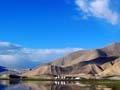 南美玻利维亚美景 乌尤尼天空之镜