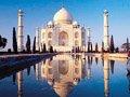 印度国粹泰姬陵 古老遗产面临新考验