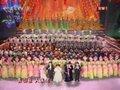 视频:2011年央视春晚 结尾曲《难忘今宵》